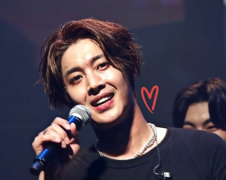 [HD Pics+Fanpics] Kim Hyun Joong World Tour HAZE Osaka at Orix Theatre [2018.03.18]